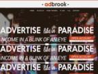 Screenshot Adbrook