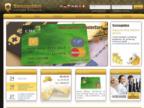 Screenshot SwissGold Market