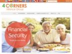 Screenshot four corners alliance