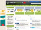 Screenshot cashbackreduction