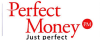 Logo Perfect Money