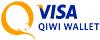 Logo QIWI Wallet