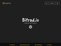Screenshot bitradio