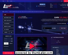 Screenshot laser online