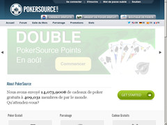 poker source