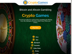 Screenshot crypto-games