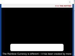 Screenshot rainbowcurrency