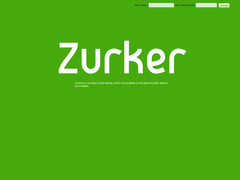 Screenshot zurker europe