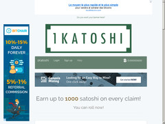 Screenshot 1katoshi