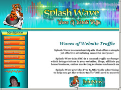 splash-wave