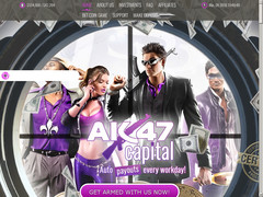 Screenshot ak47 capital