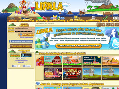 Screenshot lipala