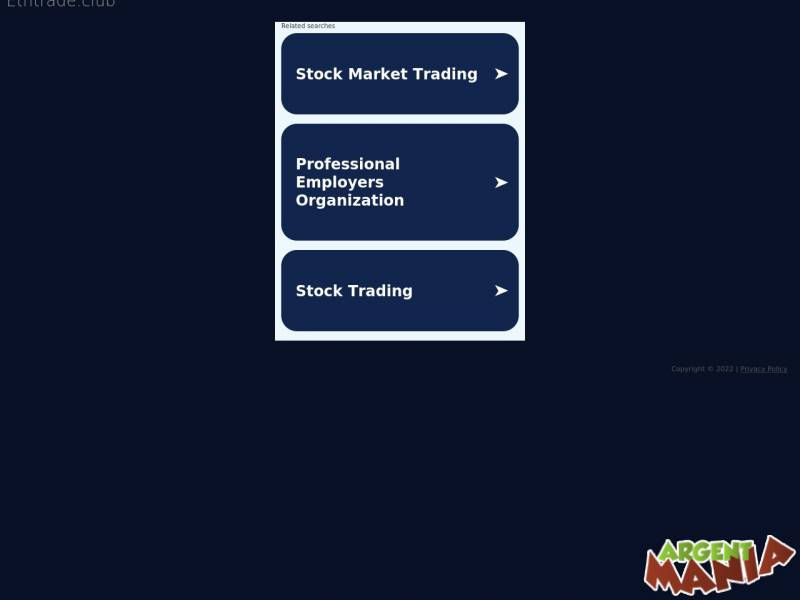 ethtrade.club