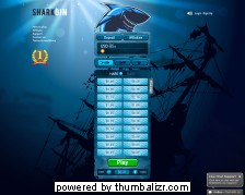 Screenshot sharkoin