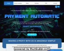 Screenshot payment-automatic