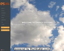 Screenshot energysystems-cloudmining