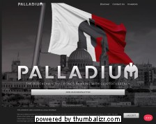 Screenshot palladium
