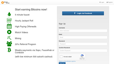 Screenshot bitcoins for me