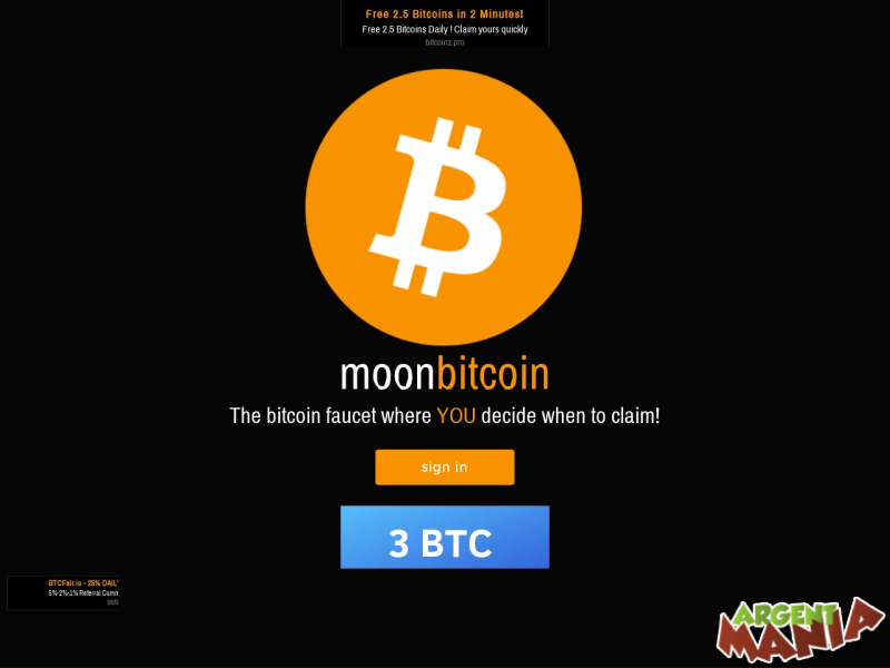 Screenshot moonbitcoin