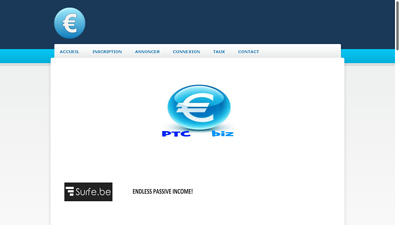 Screenshot ptc biz