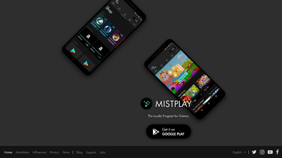 Screenshot mistplay