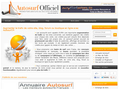 autosurf officiel