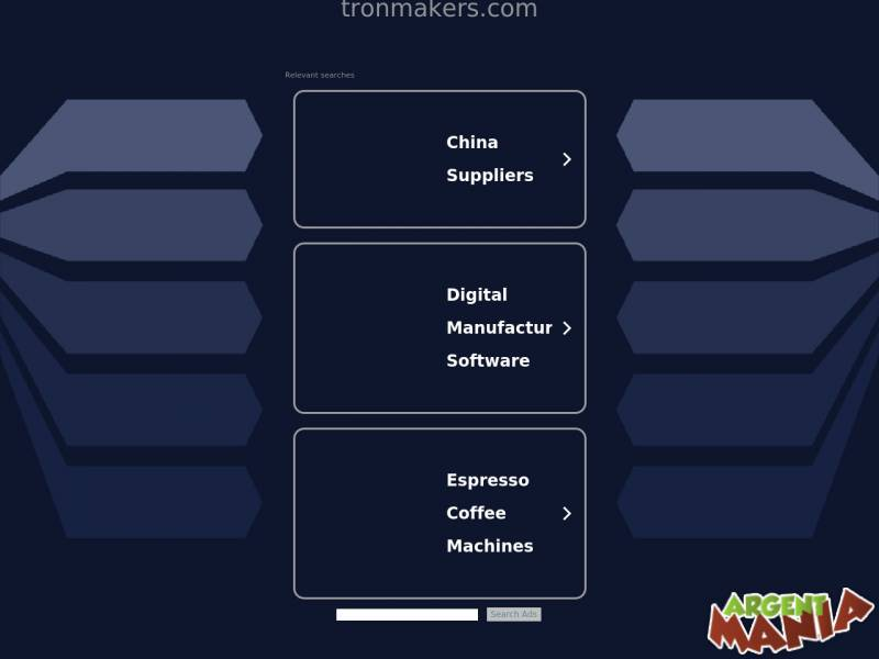tronmakers