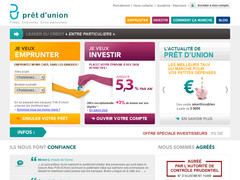 Screenshot Younited Credit (ex prêt d'union)