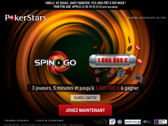Screenshot pokerstars