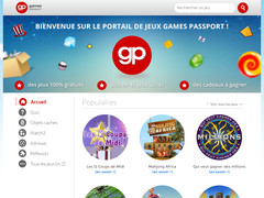 games passport