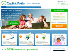 Screenshot capital koala