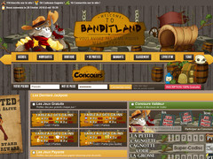 Screenshot banditland