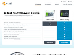 Screenshot avast safeprice