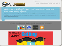 Screenshot Adpayfunnel