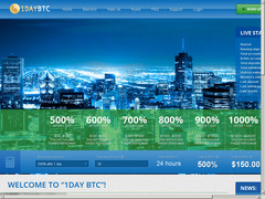 Screenshot 1day btc