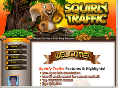 squirly traffic