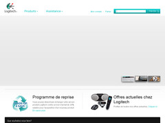 logitech (officiel)