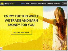 Screenshot investsun
