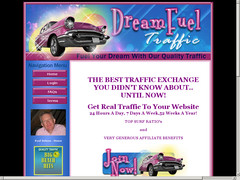 dreamfuel traffic