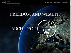 freedom & wealth architect