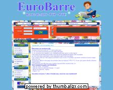 Screenshot eurobarre (ptp)
