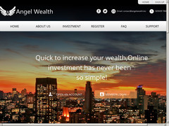Screenshot angel wealth