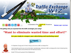 traffic exchange wiz