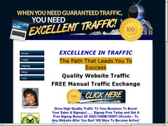 excellence in traffic