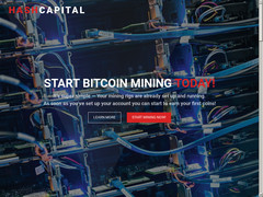 Screenshot hashcapital