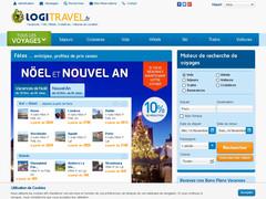 Logitravel avis comparateur de prix pour trouver le vol for Hotel comparateur de prix