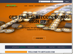 Screenshot 1bitcash