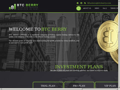Screenshot btcberry