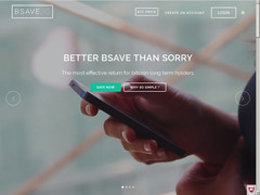 Screenshot bsave.io