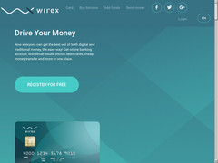 Screenshot wirex